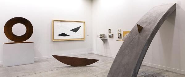 miart 2019: a Milano la fiera internazionale d'arte moderna e contemporanea
