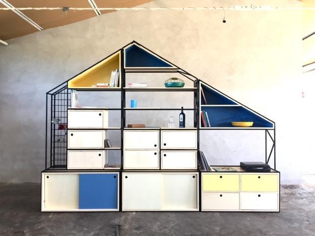 Isola Design District - Fuorisalone 2019 - Milan Design Market _ Campidarte