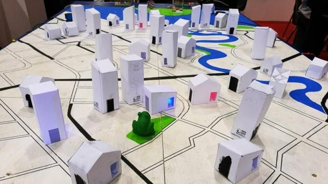 La Repubblica del Design - Fuorisalone 2019 - Bovisa - PaperCity