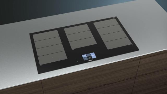 Piano cottura SIEMENS flexInduction