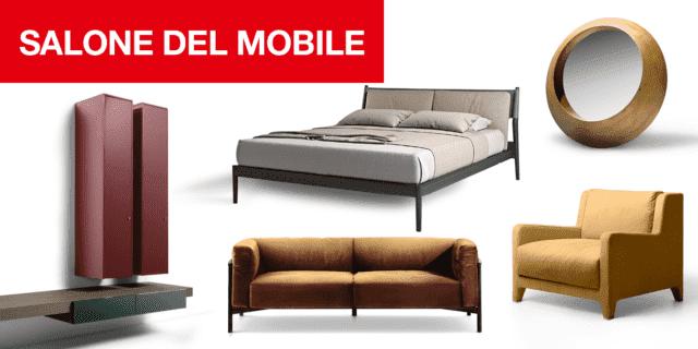 Le novità Lema al Salone del Mobile 2019 nel segno di uno stile rigoroso, sempre equilibrato e accogliente