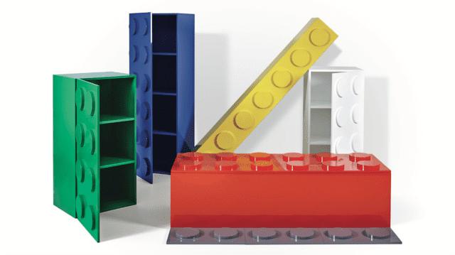 Lambrate District Design - Fuorisalone 2019 - Bricks, Max Kasymov, Din Design