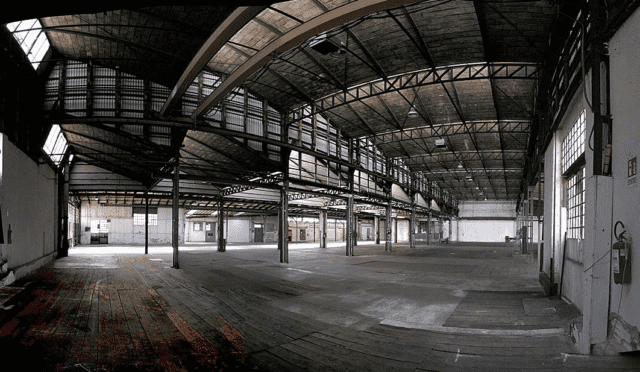 Lambrate District Design - Fuorisalone 2019 - Officina Ventura
