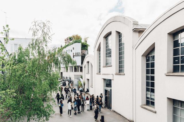 Lambrate District Design - Fuorisalone 2019 - Scuola Mohole - Via Ventura 5 Milano