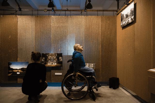 La Repubblica del Design - Bovisa - Fuorisalone 2019 - Prospettive Variabili