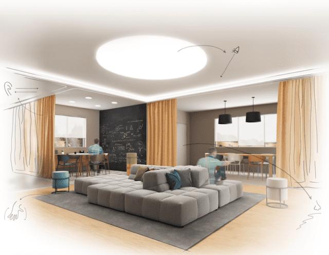 La Repubblica del Design - Bovisa - Fuorisalone 2019 - Progetto Aut-enticamente casa