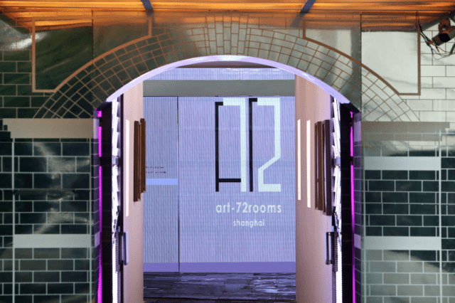 La Repubblica del Design - Fuorisalone 2019 - Bovisa- Art-72Room - Ghigos