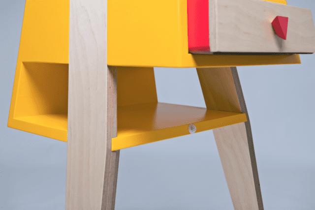Asia Design Milano - Tortona Rocks - Fuorisalone 2019 - Aviv Agami - Allo