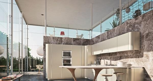 Design made in Italy in Estremo Oriente: nasce Snaidero China