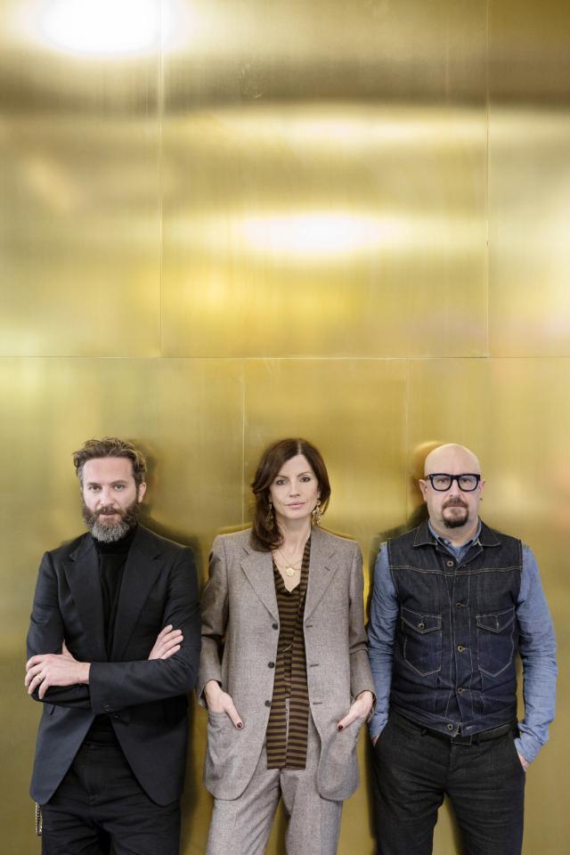 Storagemilano - Geberit - Installazione - Design Meets Function - Fuorisalone 2019