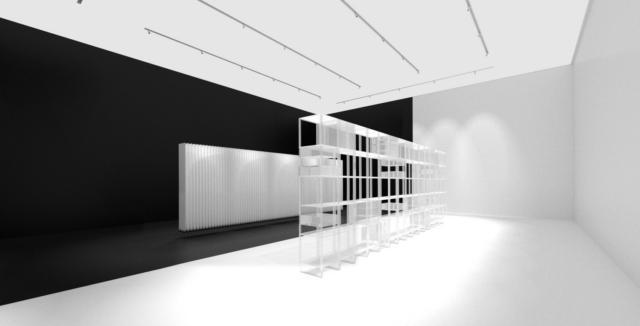 Superstudio Più - Fuorisalone 2019 - Tortona - Superdesign Show 2019_KCDF_MONOCHROME MONOLOGUE (1)