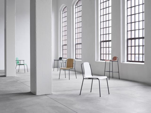 Superstudio Più - Fuorisalone 2019 - Tortona - Superdesign Show 2019_Normann Copenhagen 1