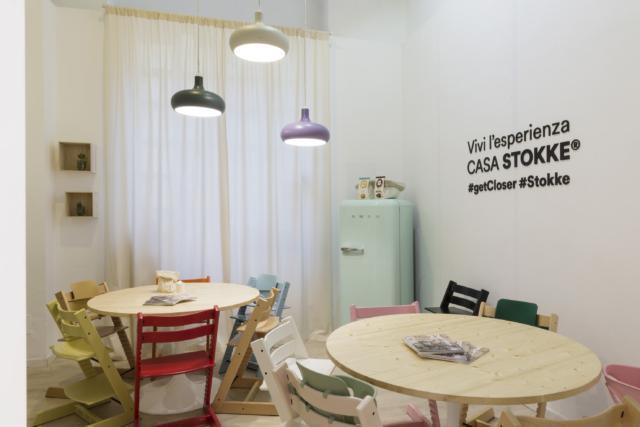 Tortona Design Week - Fuorisalone 2019 - TDW2019 CasaStokke