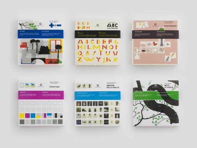 Tortona Design Week - Fuorisalone 2019 - TDW2019 - Corraini Edizioni - Bruno Munari