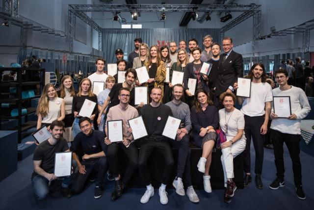 Tortona Design Week - Fuorisalone 2019 - German Design Council