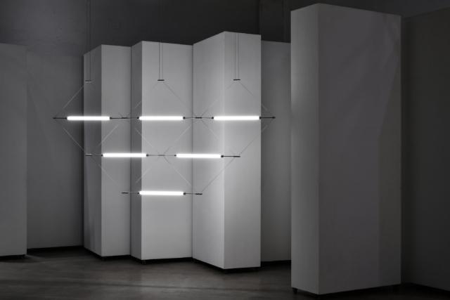 Tortona Design Week - Fuorisalone 2019 - TDW2019 - Mario Tsai Studio - Mazha Light 2.0