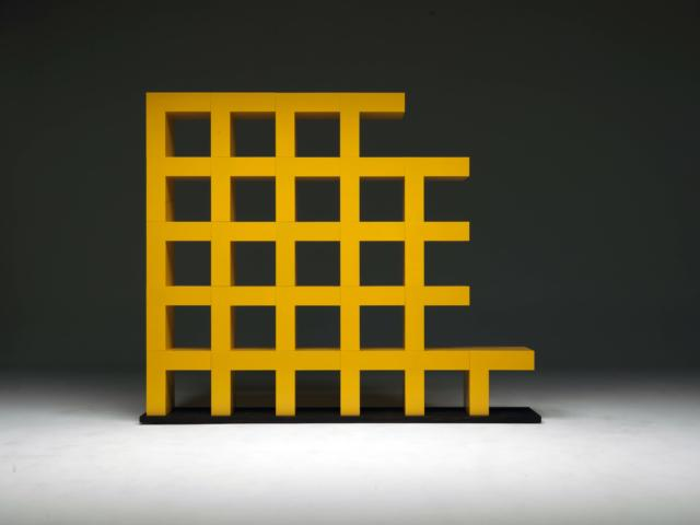 Tortona Design Week - Fuorisalone 2019 - TDW2019_Savona18Suites_AldoCibic_AestheticsOfVitality_Ellissima_phMatteoPiazza