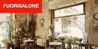 Food Design Stories - Brera Design District - Fuorisalone 2019 - Fioraio Bianchi Caffè