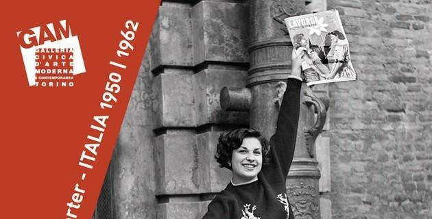 Ando Gilardi Reporter: Italia 1950-1962