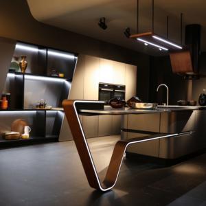 Vision, design by Pininfarina