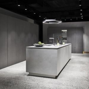 Way Materia design interno by Snaidero