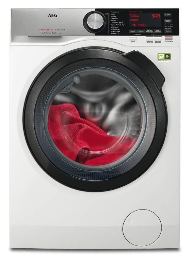 aeg-L9FEC969S Serie 9000-lavatrice
