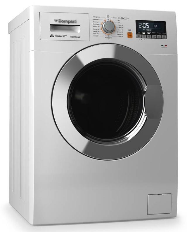 bompani-BOWM114 E-lavatrice