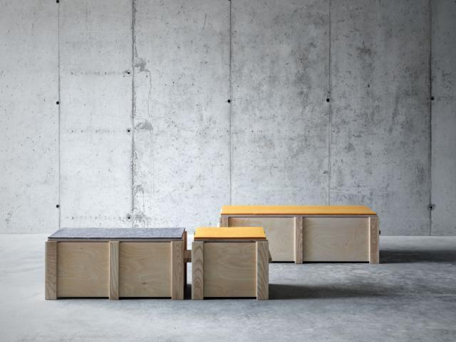 Isola Design District - Fuorisalone 2019 - fioroni KREFELD