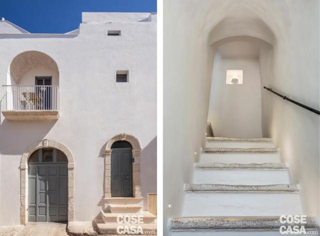 residence-facciata-scala
