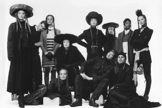 Asia Design Milano - Tortona Rocks - Jean Paul Gaultier - Chic Rabbis