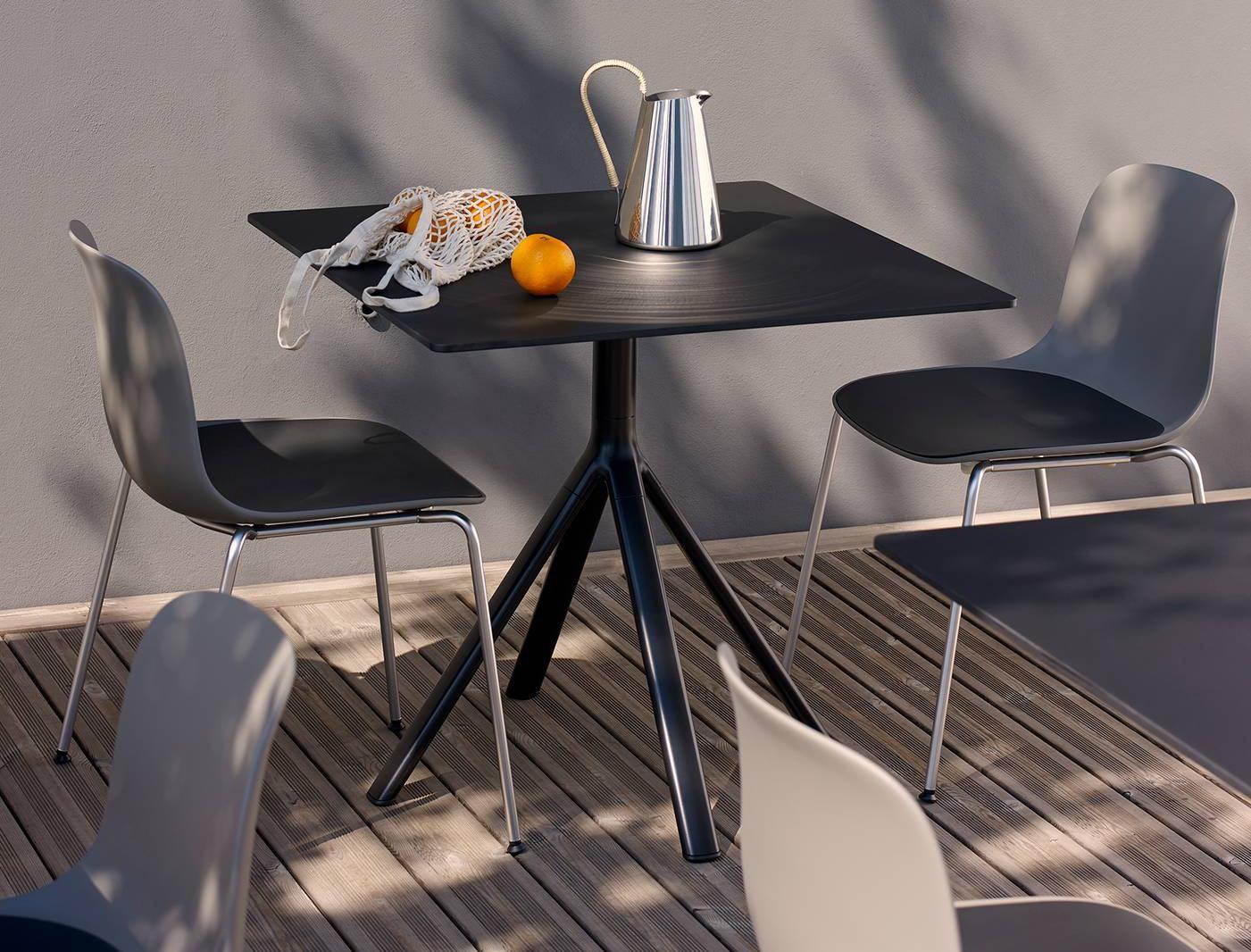 Novità: le sedie al Salone Internazionale del Mobile e del ...