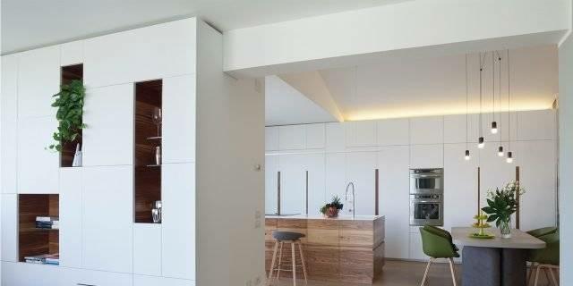 Cose di casa arredamento casa cucine camere bagno for Led per interni casa