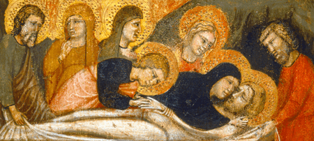 Pasqua al Museo. Un percorso attraverso i capolavori dedicati alla passione di Cristo