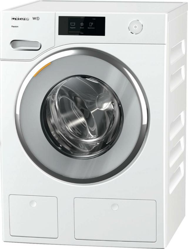 miele-WWV980 WPS-lavatrice
