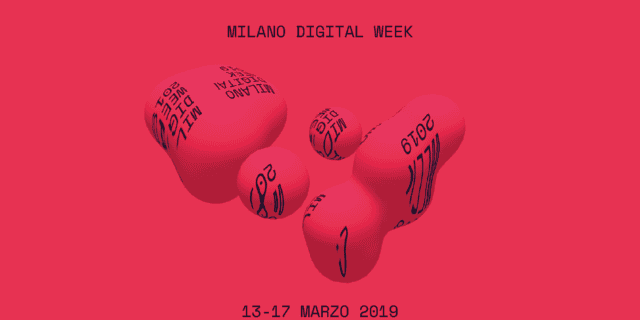 milano-digital-week 2019
