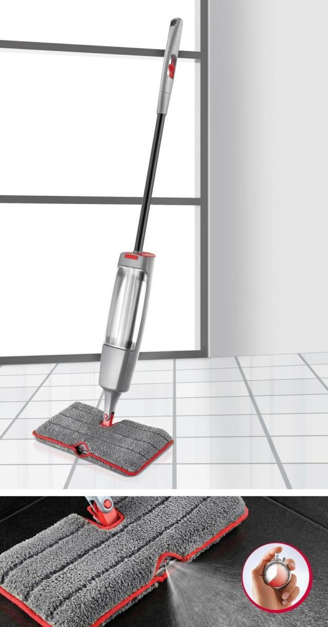 prodotto pulizie Pippo, Spray Mop