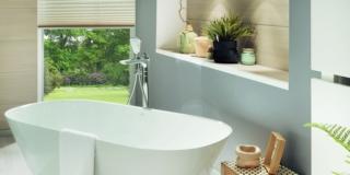 vasche piccole theano di villeroy & boch