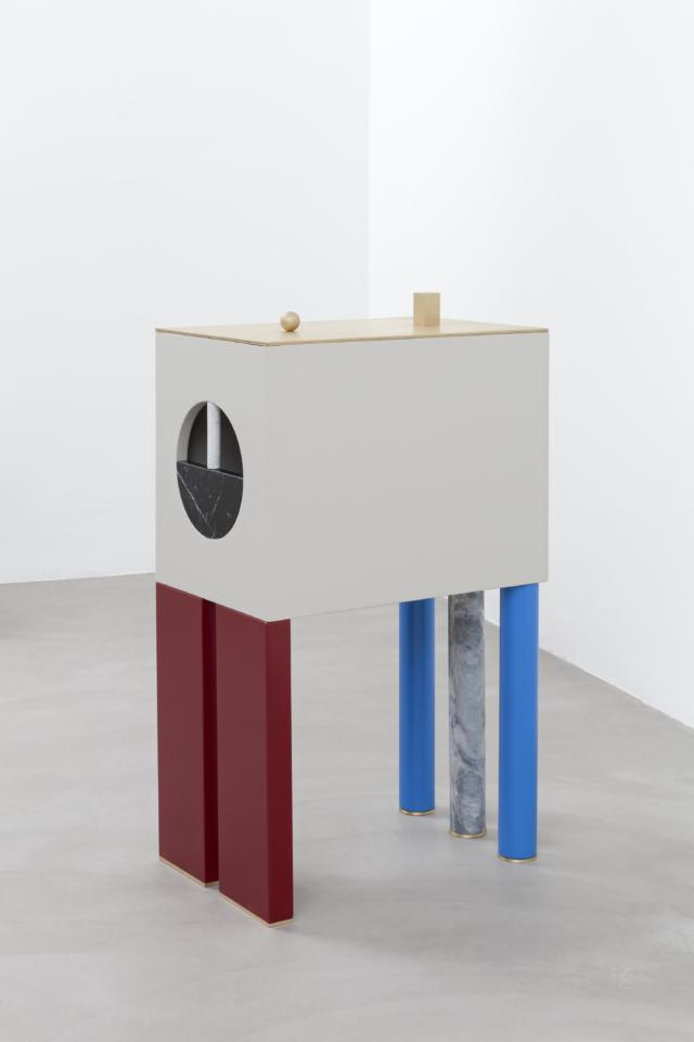 Isola Design District - Fuorisalone 2019 - Echo-Bauhaus di Myriam Kuehne Rauner
