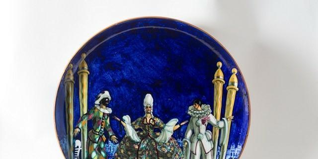 Con il fuoco e con la terra. L'Arte della maiolica ad Ascoli Piceno dal XV secolo a oggi
