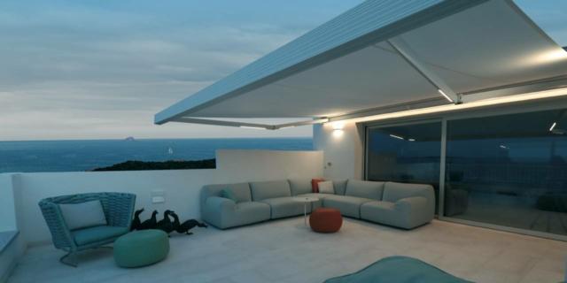 Schermature solari: che cosa fare per usufruire dell'ecobonus al 50%