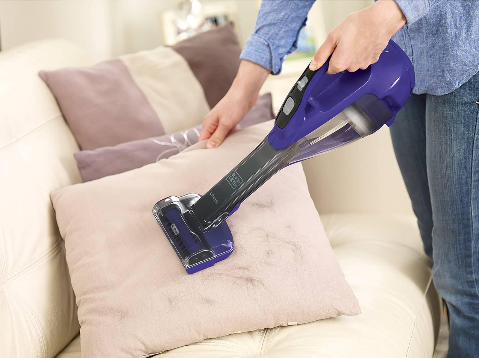 Come Pulire Il Divano come pulire divani e imbottiti con strumenti specifici