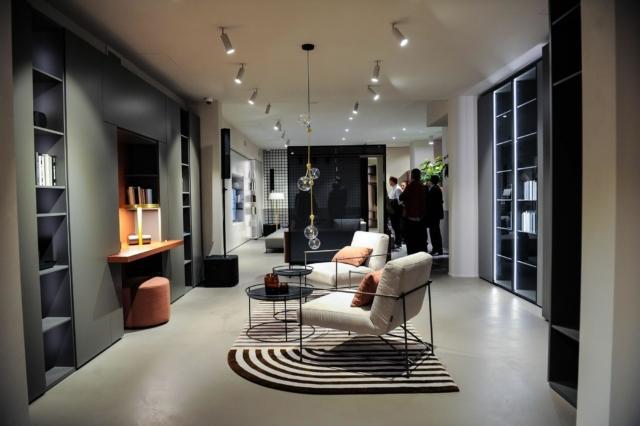 In occasione della Milano Design Week 2019, Caccaro apre le porte del suo flagship store ai visitatori per dare la possibilità di scoprire tutte le novità dell'ultima collezione. Dal 9 al 14 aprile in via Larga 23.