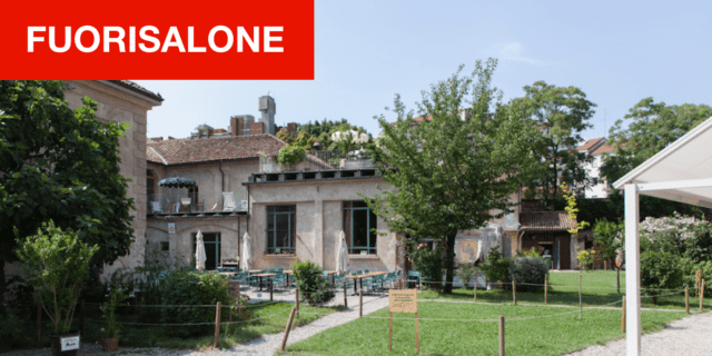 Fuorisalone 2019: Parenti District Design e Romana Design District