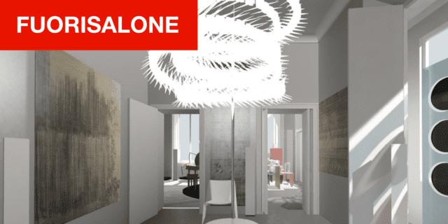 Swiss Design Map e le collettive del design straniero al Fuorisalone 2019