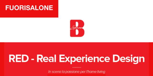 Al Fuorisalone 2019, BT Group presenta RED nel cuore di Brera