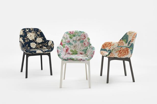 Kartell CLAP FIORATE_1