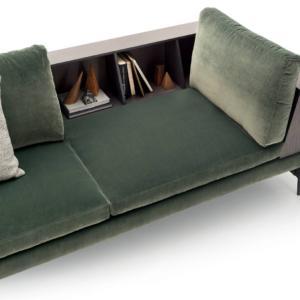 Kim divano - design Stefano Spessotto