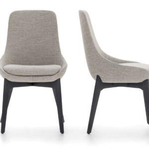 Linear sedia - design Edi&Paolo Ciani