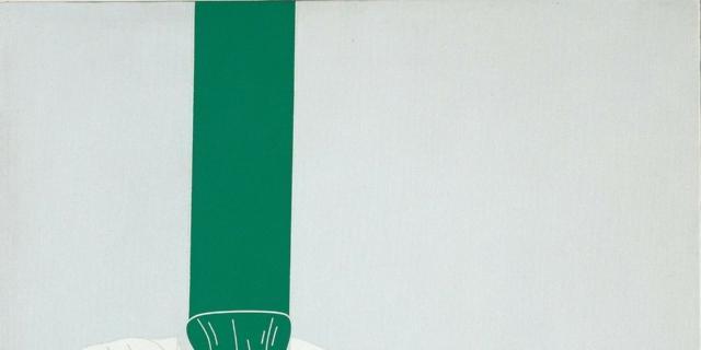 Emilio Tadini 1967-1972. Davanti agli occhi, dietro lo sguardo