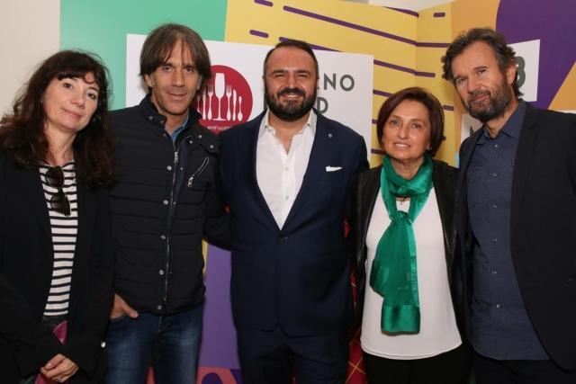 Milano Food Week Conferenza Stampa Milano